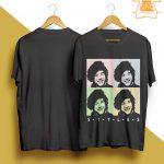 Silhouette Harry Styles Shirt