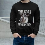 The Goat Whisperer Shirt