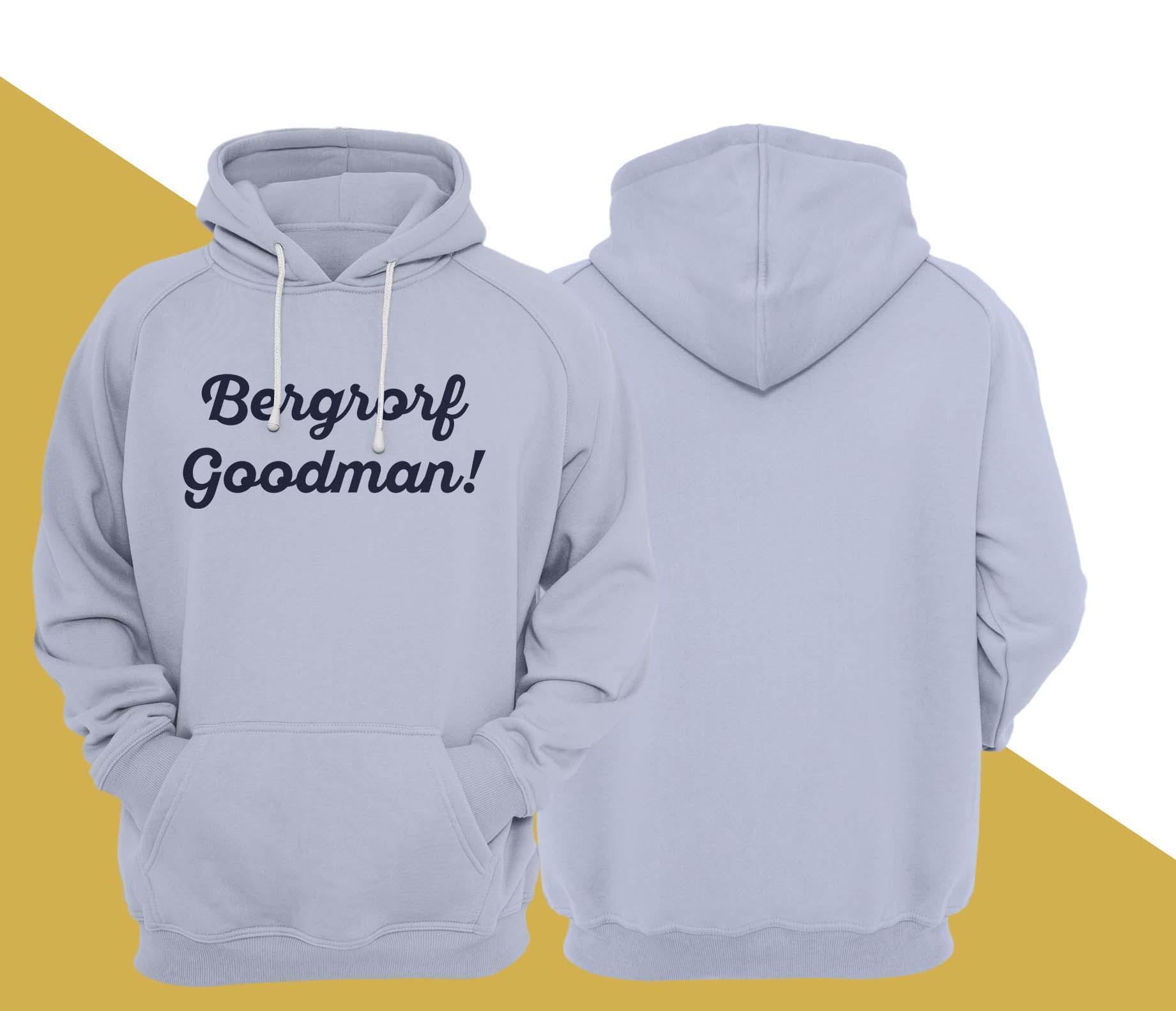 Wendy Williams Bergdorf Goodman T Hoodie