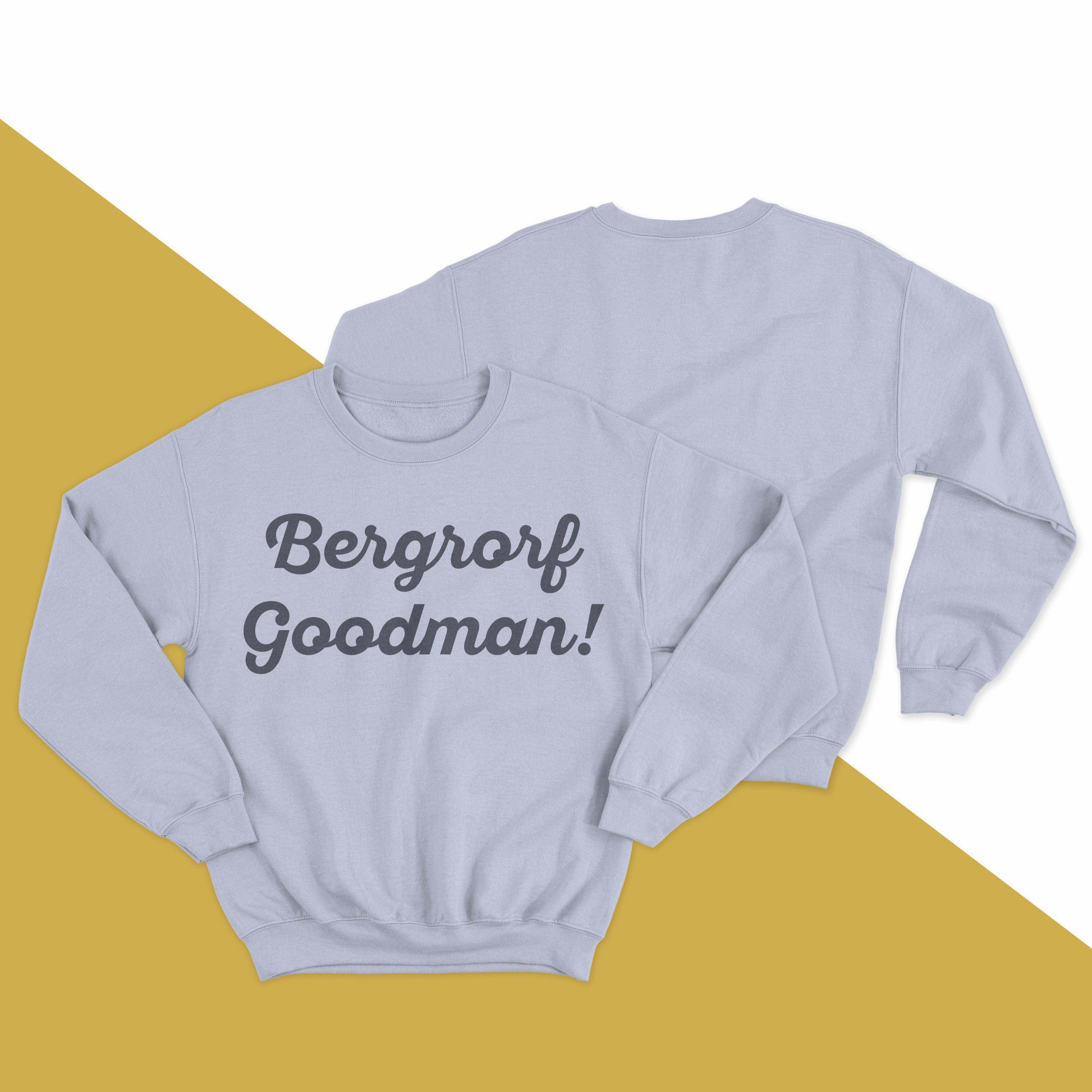 Wendy Williams Bergdorf Goodman T Longsleeve