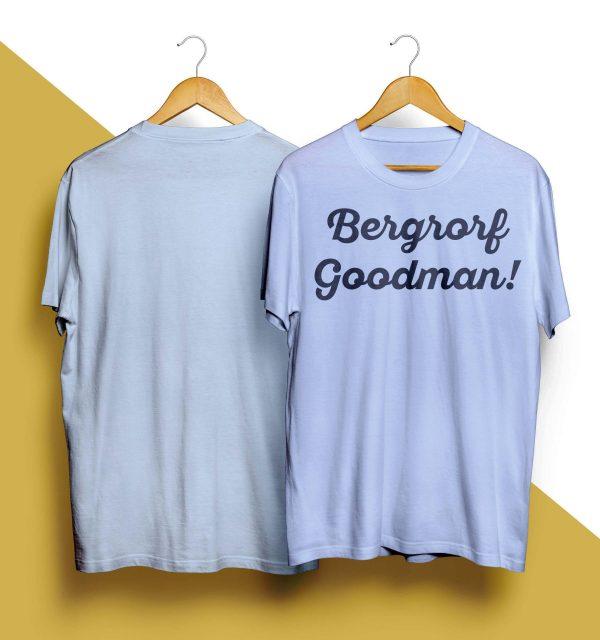 Wendy Williams Bergdorf Goodman T Shirt