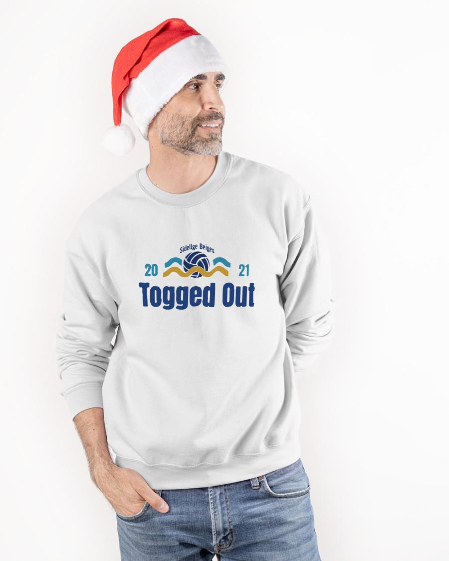 2021 Togged Out Sweater