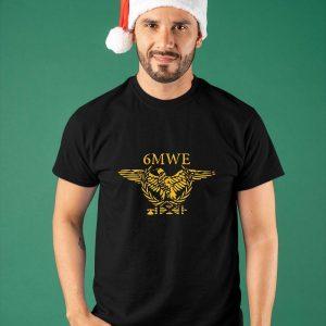 6mwe Shirt Capitol