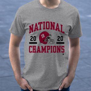 Alabama National Championship 2021 Shirt