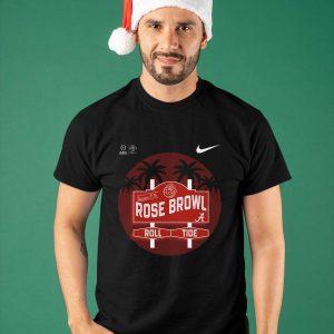 Alabama Rose Bowl Shirt