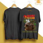 Baby Yoda Family Dollar Survived Covid 19 2020 Shirt