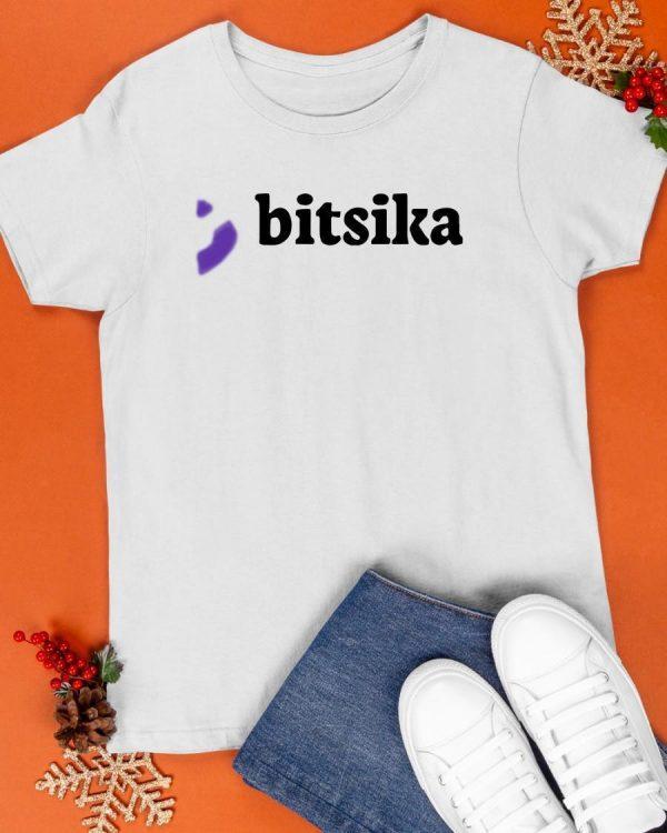 Bitsika Shirt