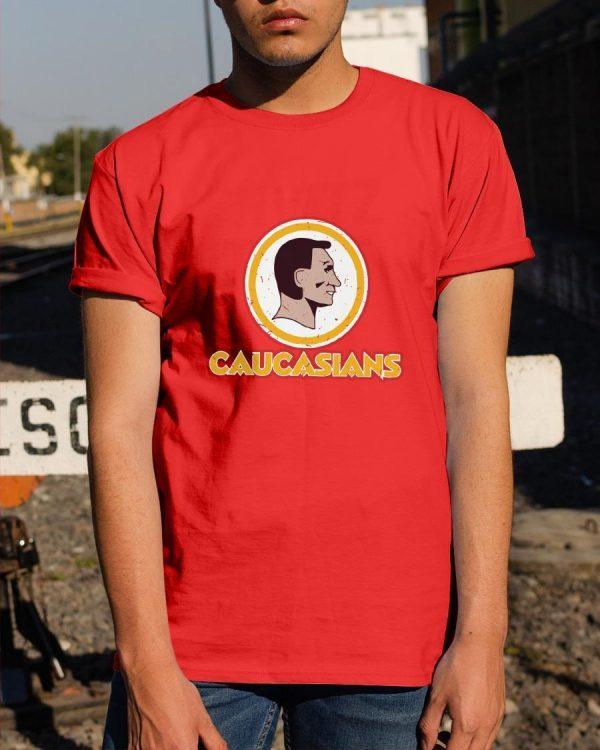 Breitbart Caucasians Shirt