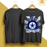 Dallas Cowboys Star 2021 Shirt