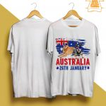Dogs Australia 26th January Shirt