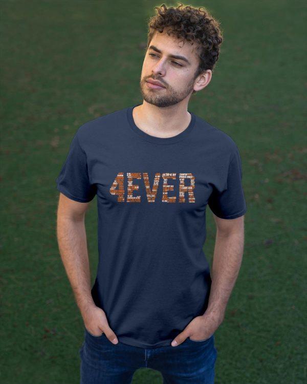 George Springer 4ever Shirt