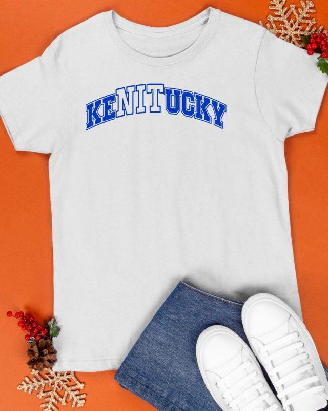Kenitucky Shirt
