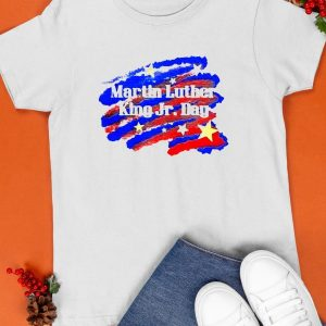 Martin Luther King Jr Dad Shirt