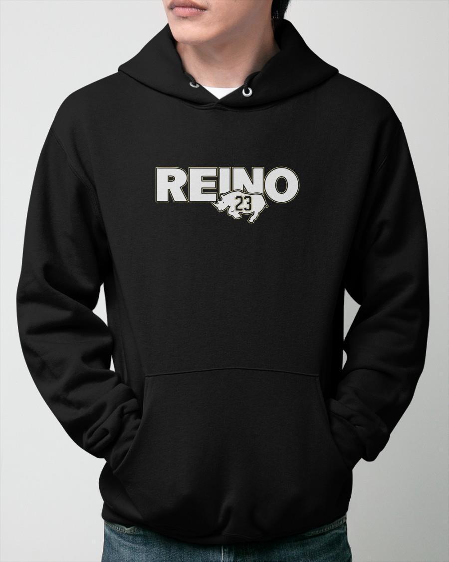Rhino Reino 23 Hoodie