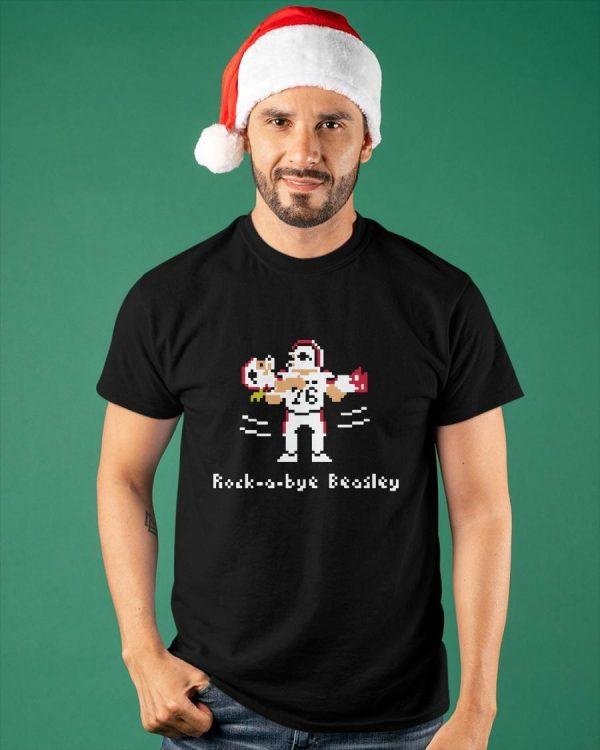 Rock A Bye Beasley Shirt