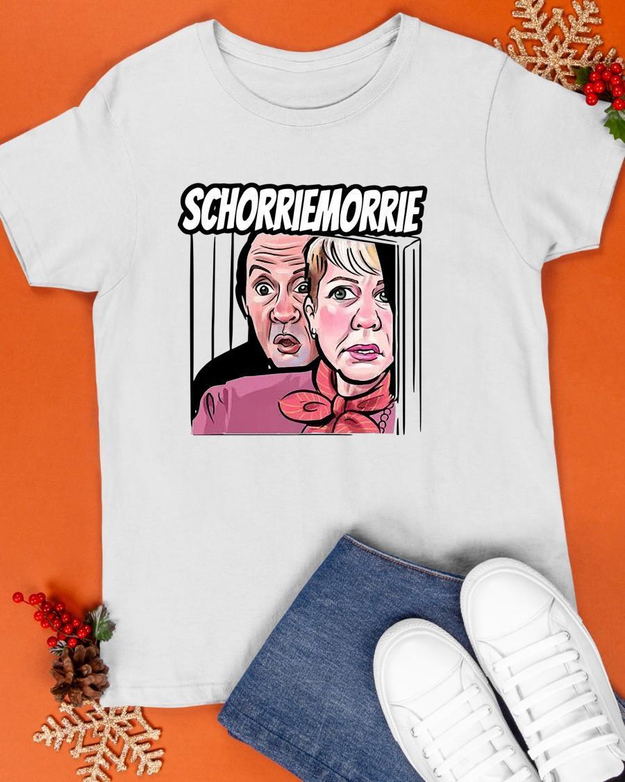 Schorriemorrie Shirt