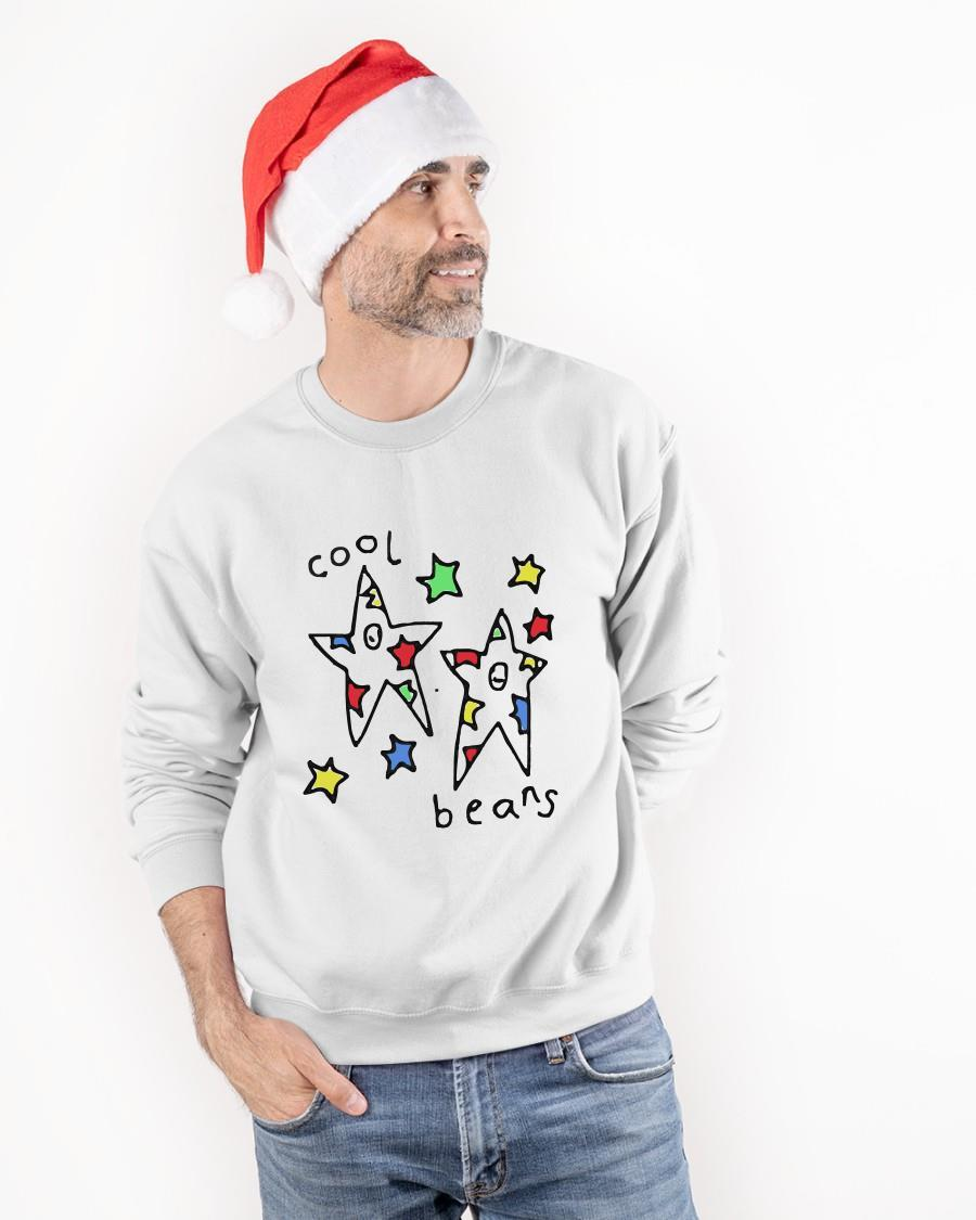 Star Colors Cool Beans Sweater