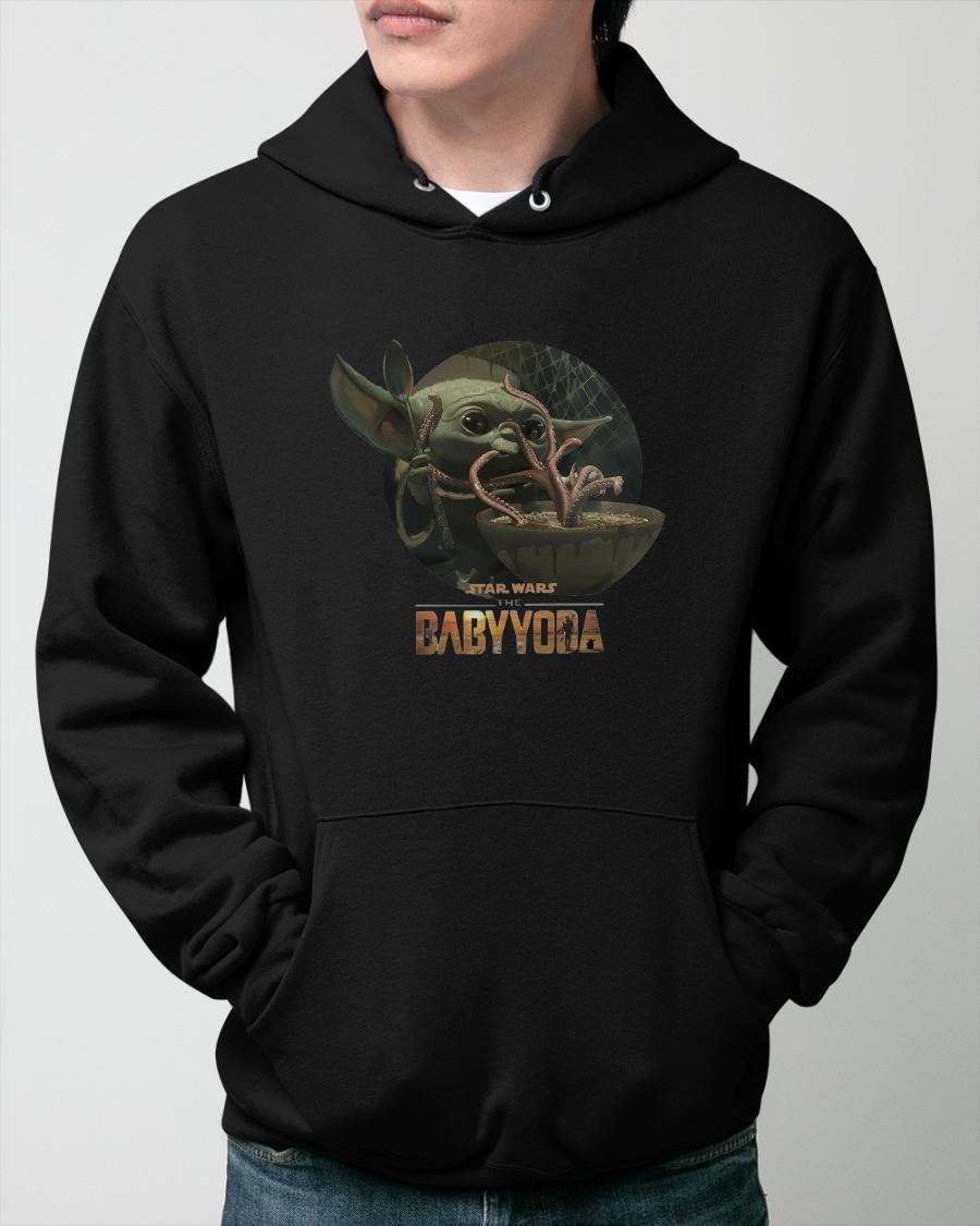 Star Wars Baby Yoda Hoodie