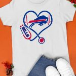 Stethoscopes Buffalo Bills Shirt