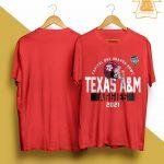 Texas A&m Orange Bowl Shirt