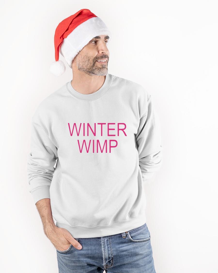 Winter Wimp Longsleeve