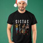 Afro Women Sistas Shirt