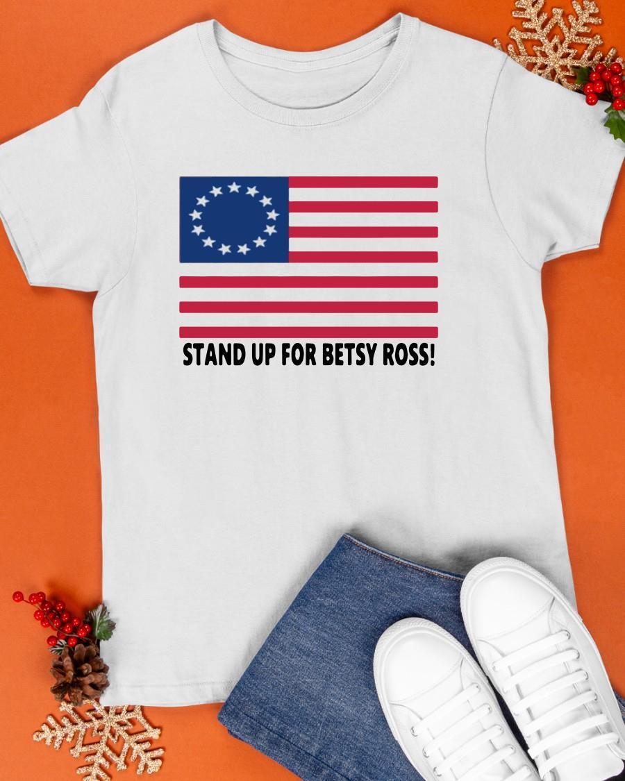 Betsy Ross T Shirt Rush Limbaugh
