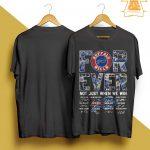Buffalo Bills Forever Not Just When We Win Shirt