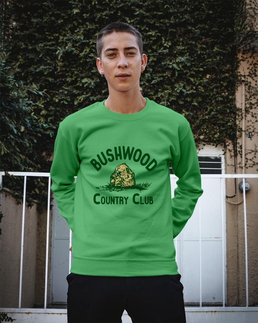 Bushwood Country Club Tank Top