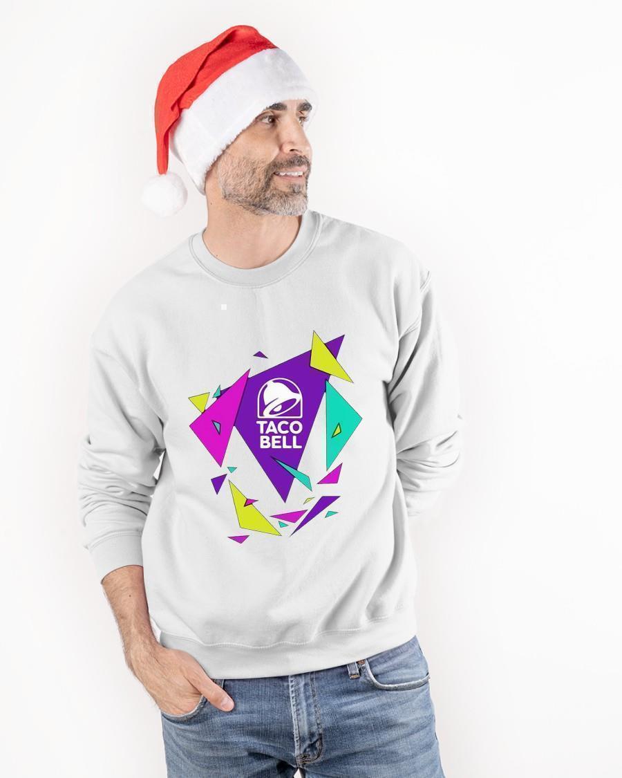 Gavin Dempsey Taco Bell Sweater