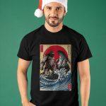 King Kong And Godzilla Shirt