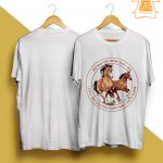 No Matter How Old I Am I Still Get Excited Everytime I See A Horse Shirt
