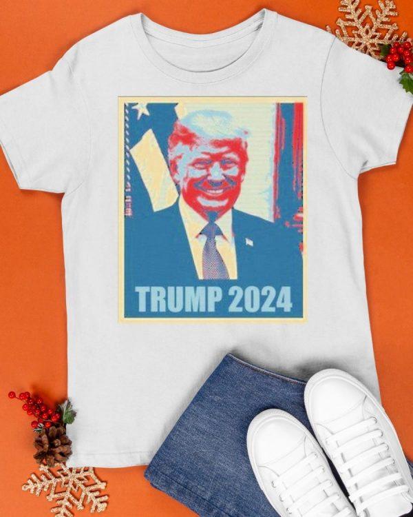 Trump 2024 Shirt