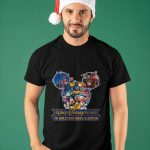 Walt Disney World The World's Most Magical Celebration Shirt