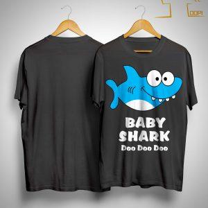 Baby Shark Doo Doo Doo Shirt