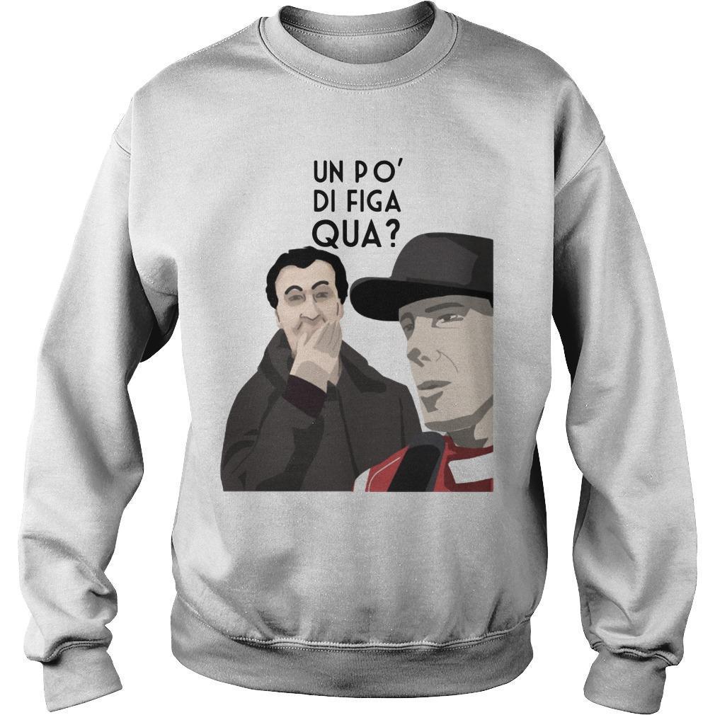 Un Po' Di Figa Qua Sweater