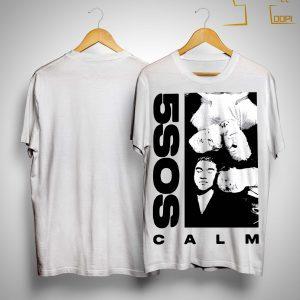 5Sos Calm Shirt