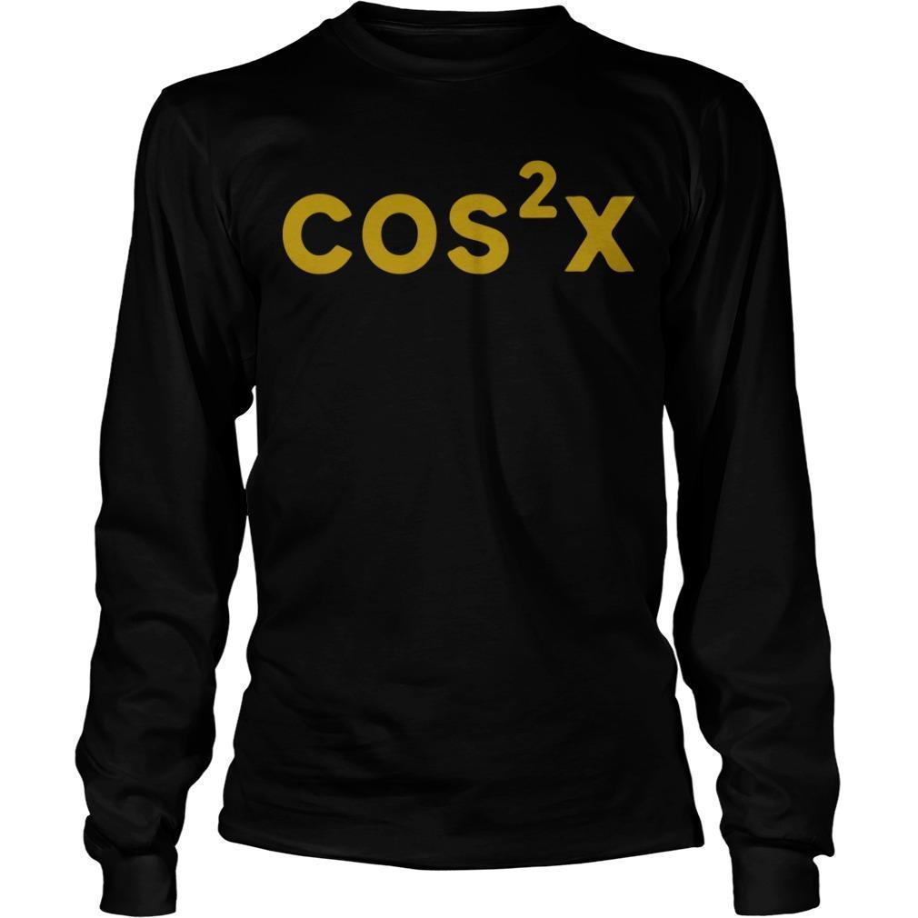 Cosx 2 Longsleeve