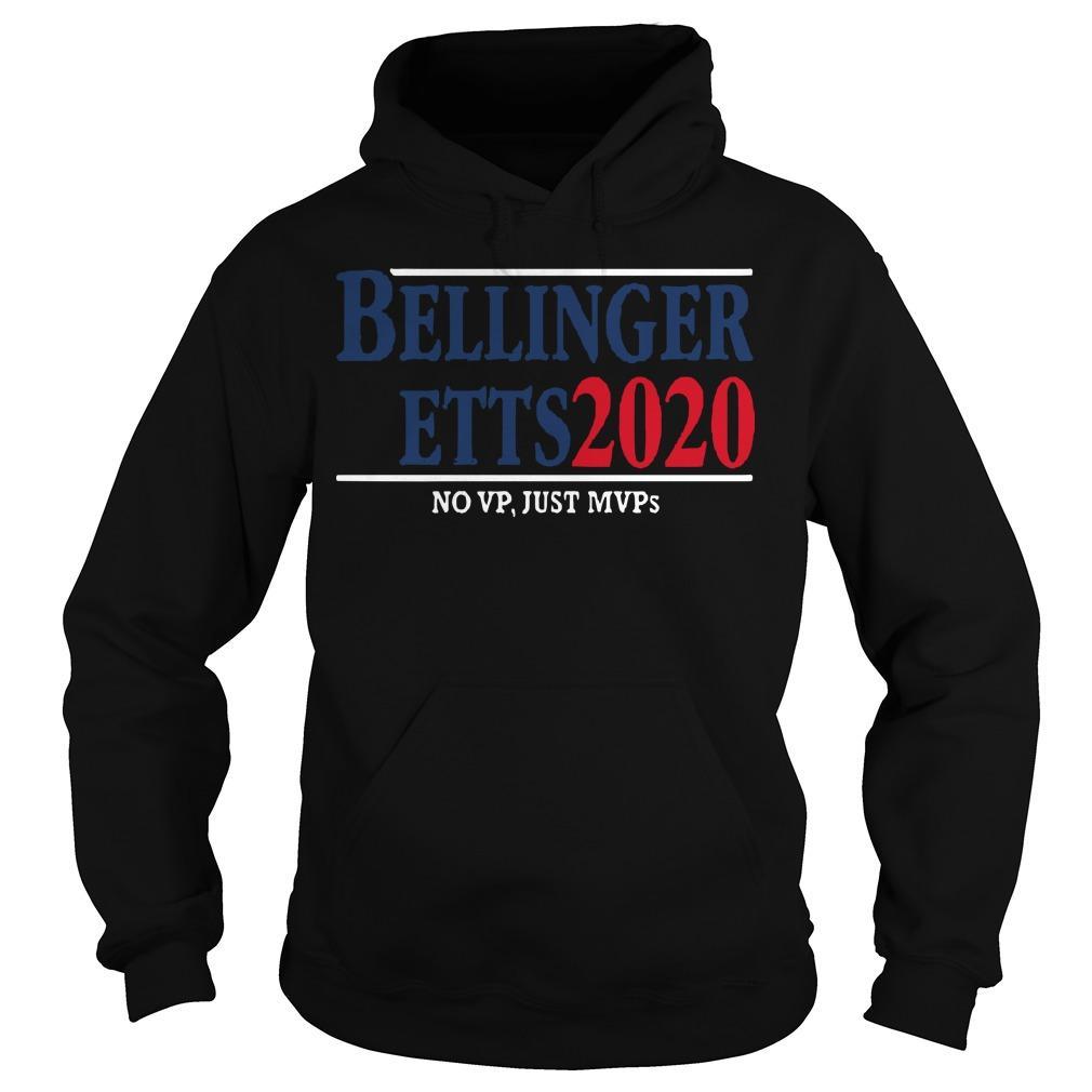 Bellinger Betts 2020 No Vp Just Mvps Hoodie