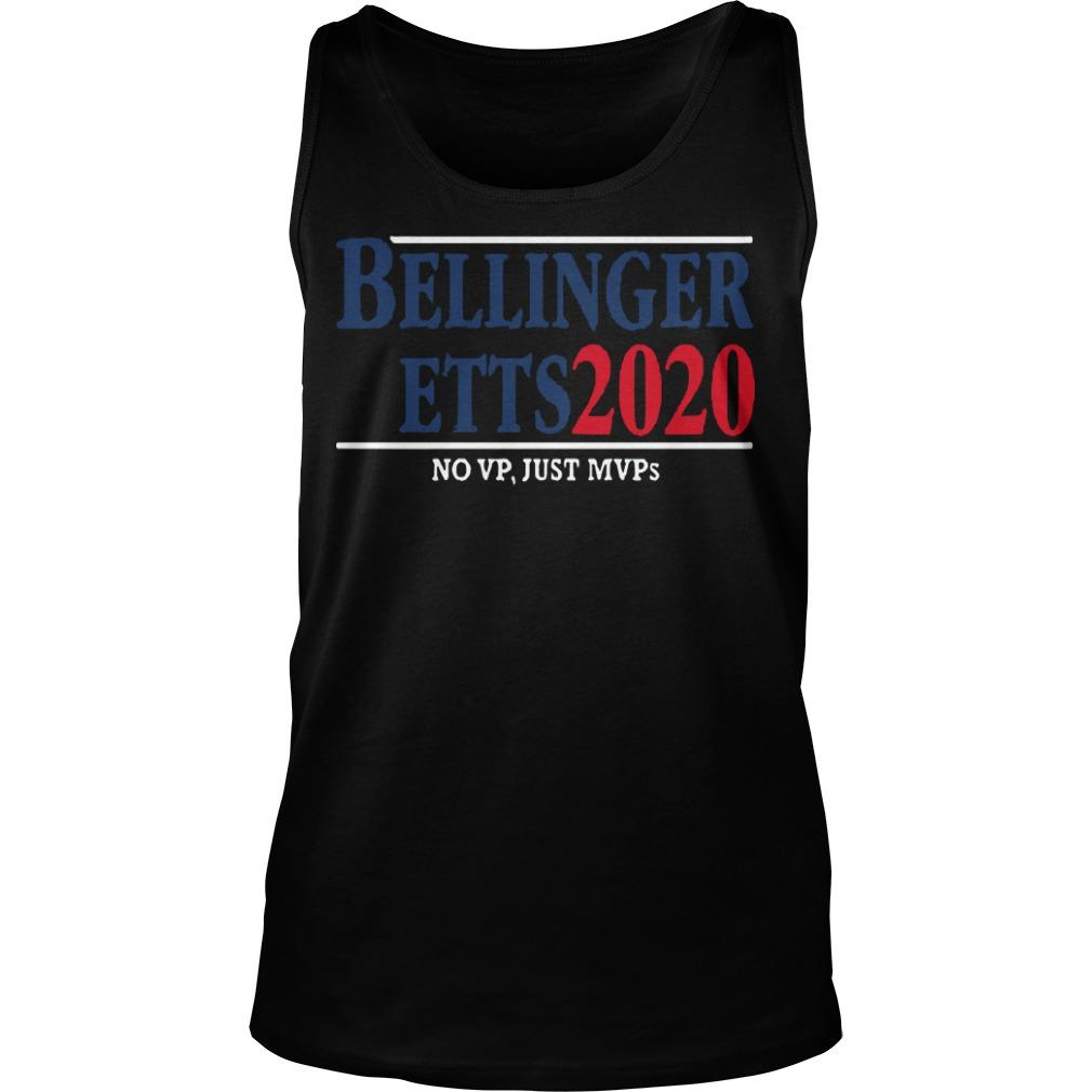 Bellinger Betts 2020 No Vp Just Mvps Tank Top