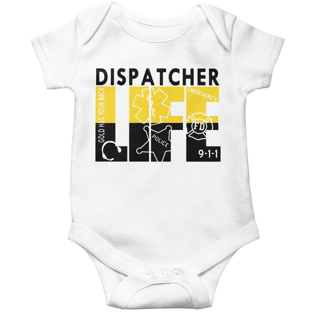 Dispatcher Life Longsleeve