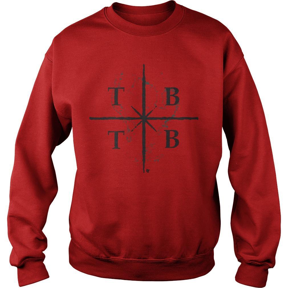 TBxTB Sweater