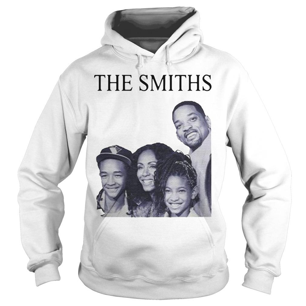 The Family Smiths Hoodie