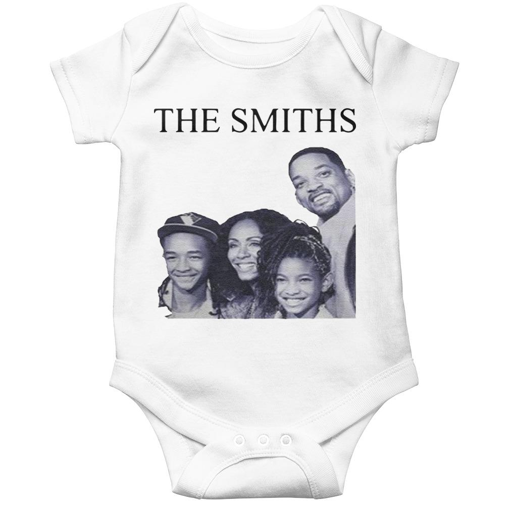 The Family Smiths Longsleeve