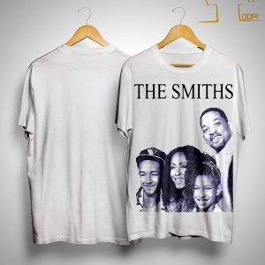 The Family Smiths Shirt