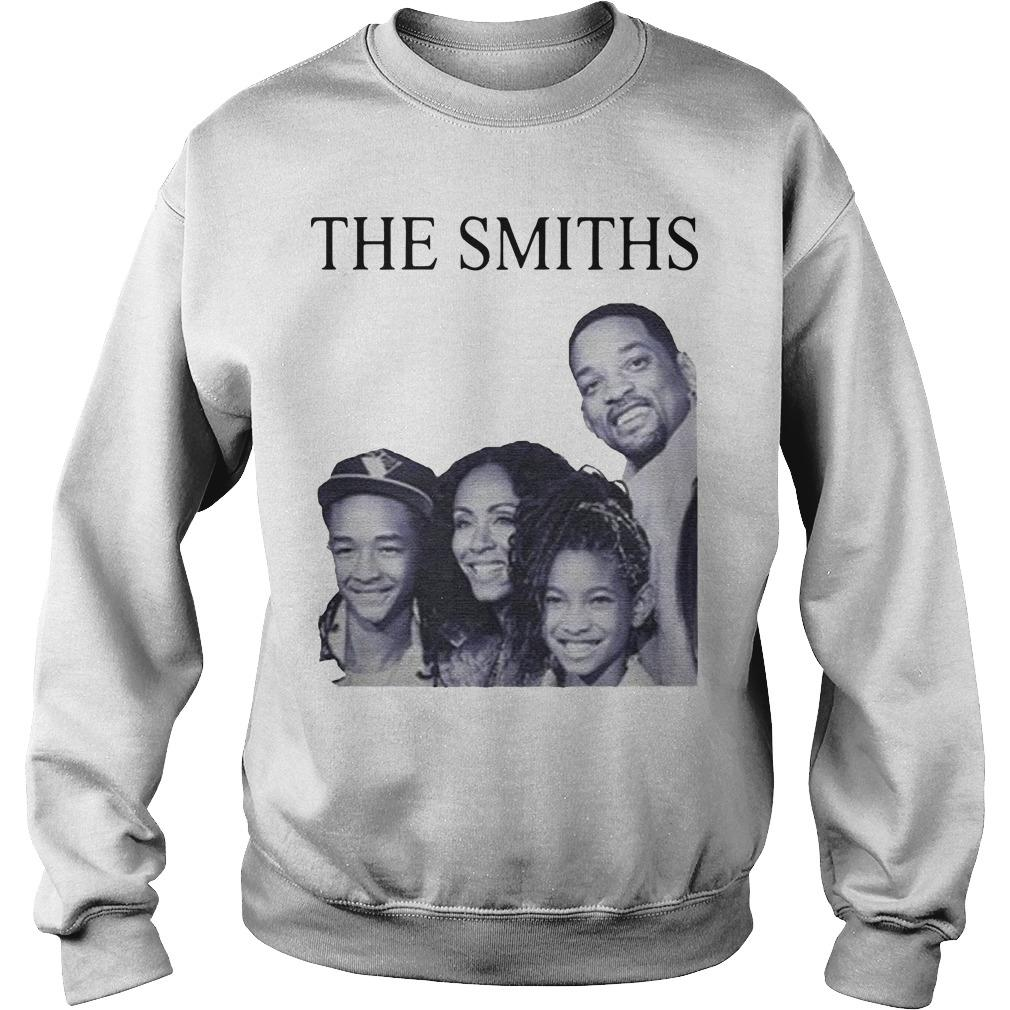 The Family Smiths Sweater