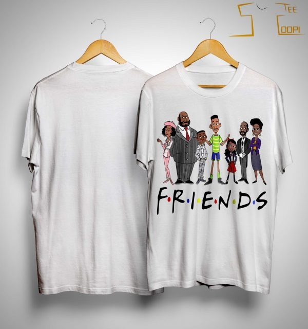 We Are Black Friends Shirt