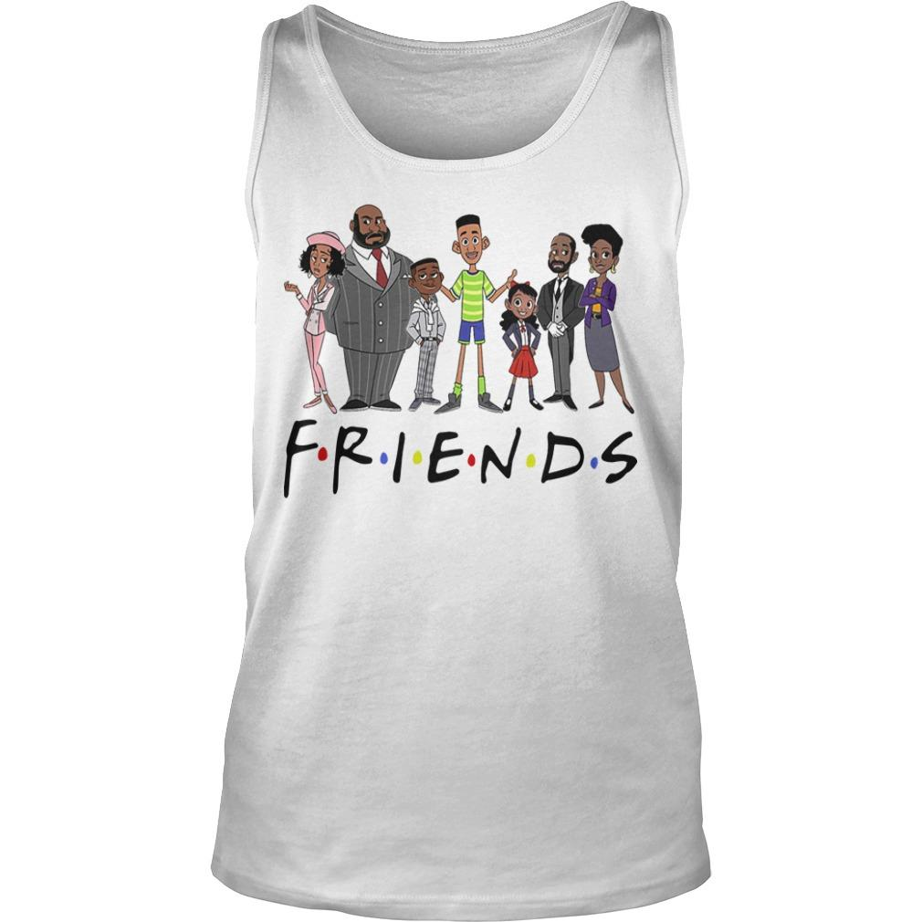 We Are Black Friends Tank Top
