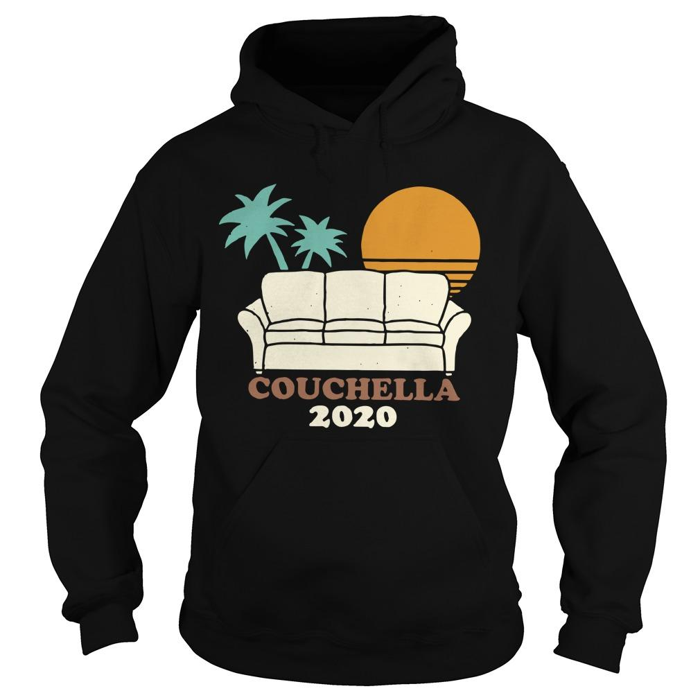 Couchella 2020 Hoodie