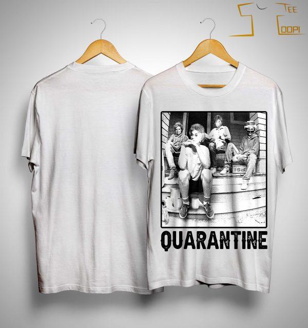 The Golden Girl Quarantine Shirt
